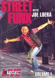 Street Funk with Joe Loera