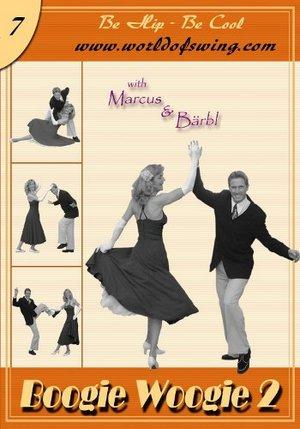 World of Swing DVD #7 - Boogie Woogie (Six Count Swing) Vol. 2
