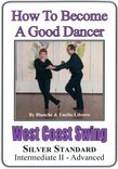 West Coast Swing (Intermediate/Advanced)