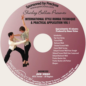 Int'l Rumba Tech. & Practical Application (EXCP Bronze)