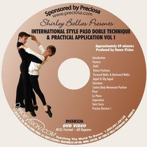 Int'l Paso Doble Tech. & Practical Application (EXCP Bronze)