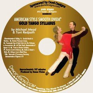 New Tango Gold Syllabus (EXCP Bronze)