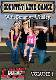Country Line Dance with Summyr - Vol. 1