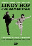 Lindy Hop Fundamentals (Sharon & Juan)