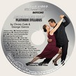 New Platinum Argentine Tango Syllabus (EXCP Bronze)