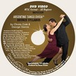 New Bronze Argentine Tango Syllabus (EXCP Bronze)