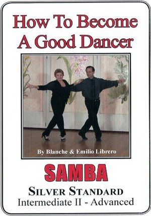 Samba (Intermediate/Advanced)