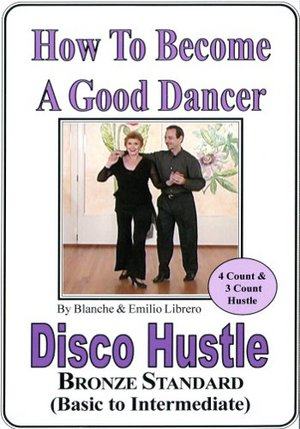 Disco Hustle (3 count and 4 count)