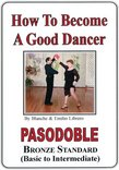 Paso Doble (Basic/Intermediate)