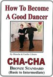 Cha Cha (Basic/Intermediate)