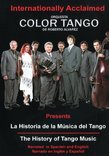 Argentine Tango Musicality Seminar