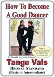 Tango Vals (Basic/Intermediate)