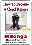 Milonga (Basic/Intermediate)
