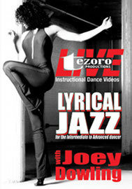 Lyrical Jazz with Broadway Dance Center