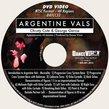 Argentine Tango Vals Volume I