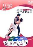 Learn How to Dance: Salsa