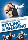 Kyle Sarah: Styling & Shaping (EXCP Bronze)
