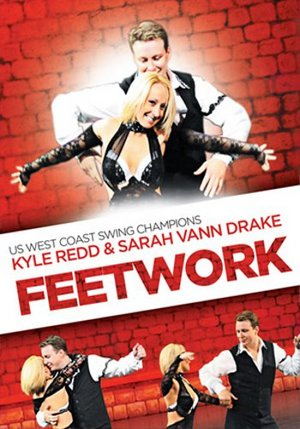 Kyle Sarah: Feetwork (EXCP Bronze)