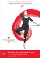 Ballet Barre Stretch & Strength
