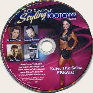 Men & Women Styling Bootcamp Vol. 3