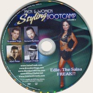 Men & Women Styling Bootcamp Vol. 2