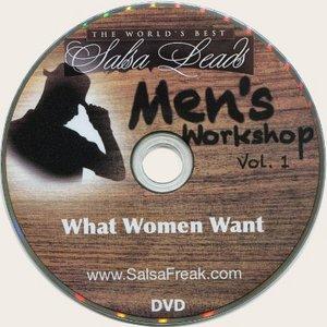 WBSL Men's Workshop Vol. 1 What Women Want
