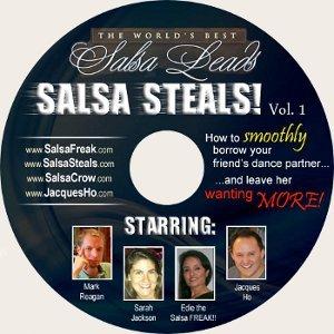 Salsa Steals: Vol. 1