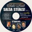 Salsa Steals: Vol. 1