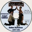 """Nightclub Style"" Salsa Volume 1 (103-106)"