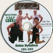 """Nightclub Style"" Salsa Volume 1 (101-102)"