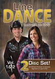 Line Dance Lessons on DVD Vol 2