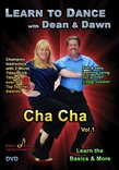 Cha Cha Vol 1 - Learn the Basics & More