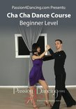 Cha Cha Dance Course - Beginner Level