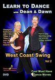 West Coast Swing Vol 2 - Cool Must Have Dance Moves