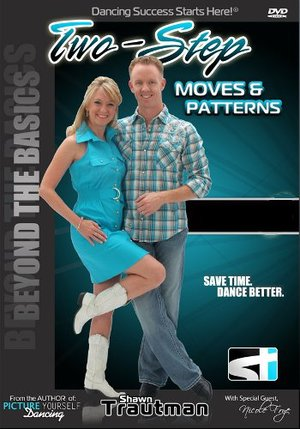 Two-Step Moves & Patterns Volume 3