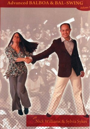 Advanced Balboa & Bal-Swing