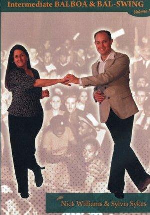 Intermediate Balboa & Bal-Swing