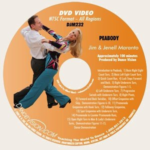 Peabody with Jim & Jenell Maranto (DJM232)