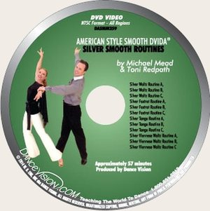 American Silver Smooth Routines (DASMM359)