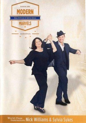 Balboa: Modern Marvels