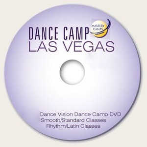 2015 Dance Vision Mastery Camp DVD (Disc 1)