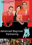 Advanced Beginner Partnering (Salsa)