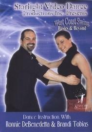 West Coast Swing - Basics & Beyond