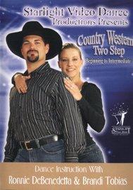 Country Western 2-Step - Beginning to Intermediate