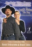 Country Western 2-Step - Beginning to Intermediate