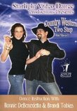 Country Western 2-Step - Hot Moves