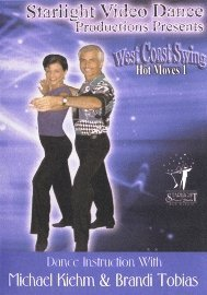 West Coast Swing - Hot Moves 1