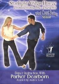 West Coast Swing - Stylized Vol. 1