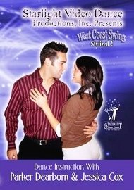 West Coast Swing - Stylized Vol. 2