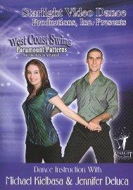 West Coast Swing - Paramount Patterns